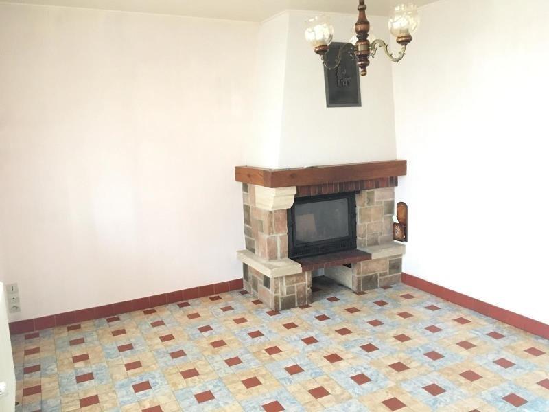 Location maison / villa Naveil 560€ CC - Photo 2