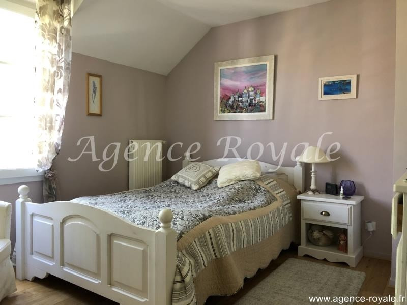 Sale house / villa Orgeval 630000€ - Picture 12