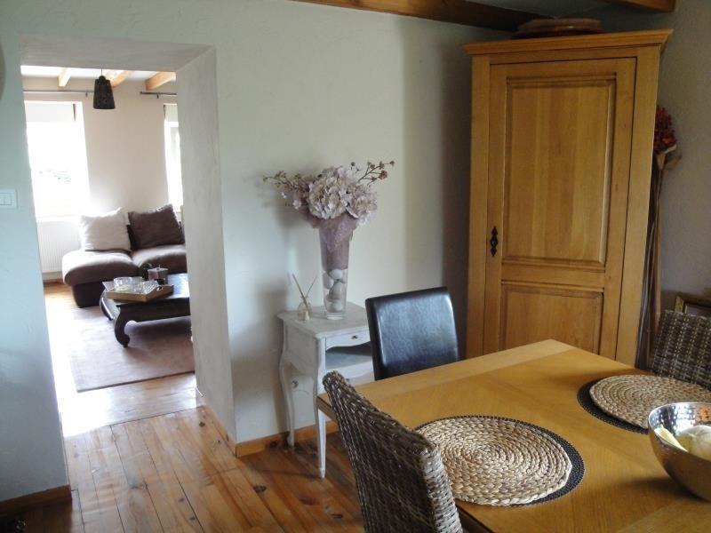 Sale house / villa Montbouton 184000€ - Picture 4