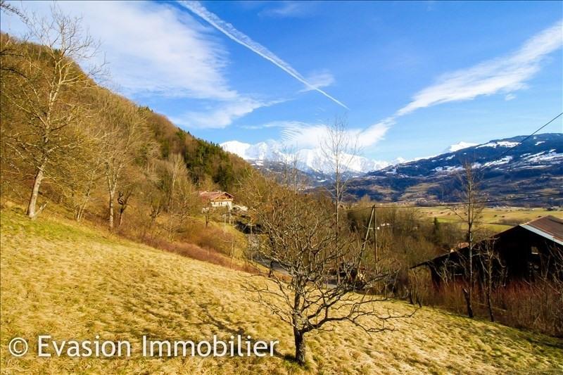 Sale house / villa Passy 425000€ - Picture 4