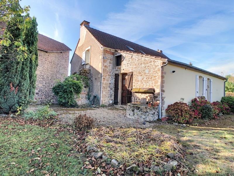 Vente maison / villa Malicorne 162000€ - Photo 17