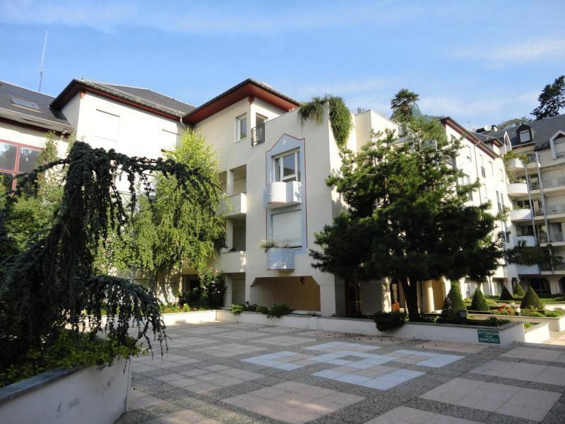 Location appartement Grenoble 865€ CC - Photo 1