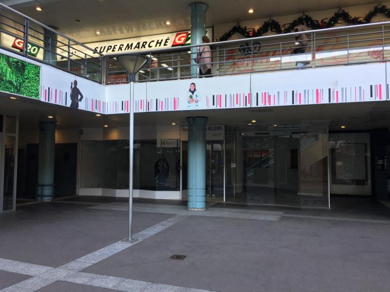 Affitto negozzio Montreuil 2250€ HT/HC - Fotografia 2
