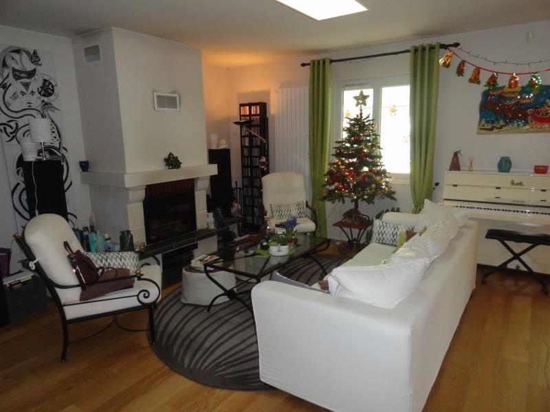 Sale house / villa Clisson 348400€ - Picture 3
