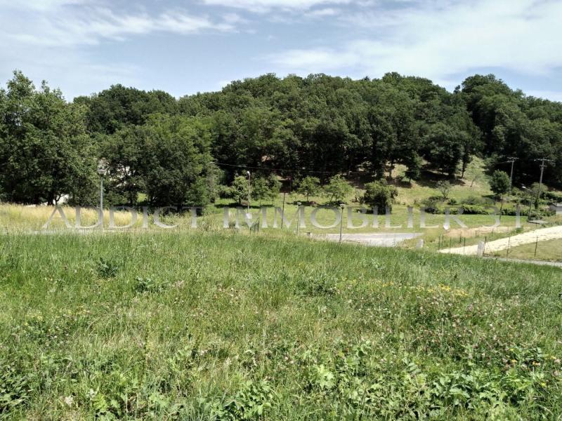 Vente terrain Graulhet 35000€ - Photo 1
