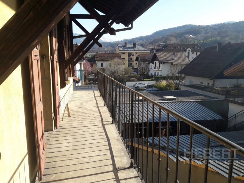 Vente appartement Sallanches 180 000€ - Photo 4