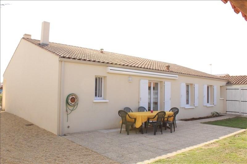 Vente maison / villa Chatelaillon plage 472500€ - Photo 2
