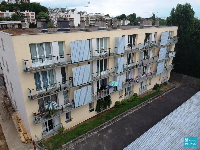 Vente appartement Fontenay aux roses 162000€ - Photo 1