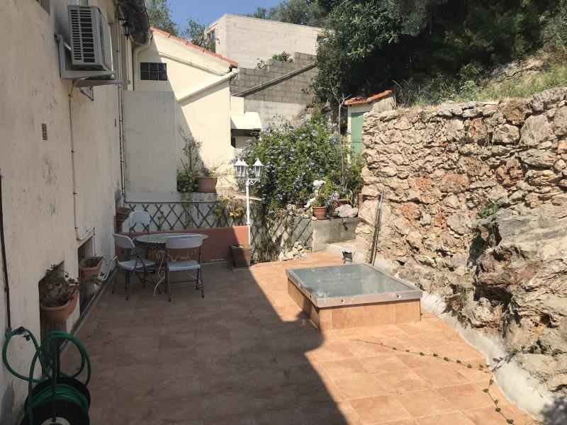 Sale apartment Toulon 377 000€ - Picture 9