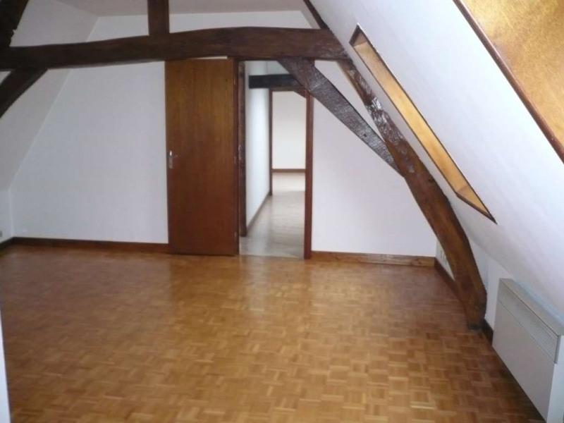 Location appartement Aire sur la lys 430€ CC - Photo 1