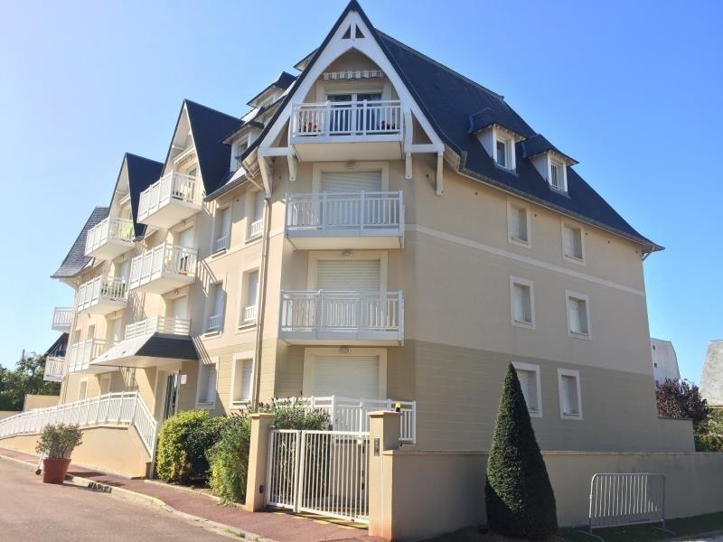 Deluxe sale apartment Blonville sur mer 610000€ - Picture 2