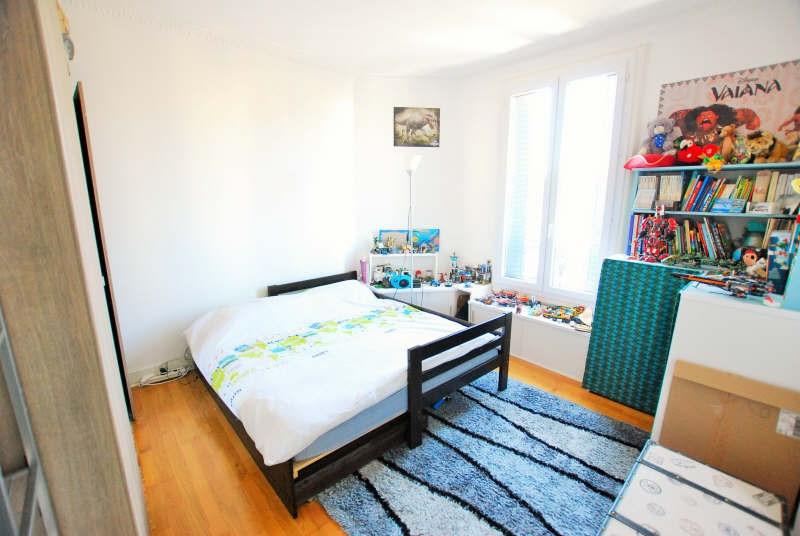 Venta  apartamento Bezons 199000€ - Fotografía 4