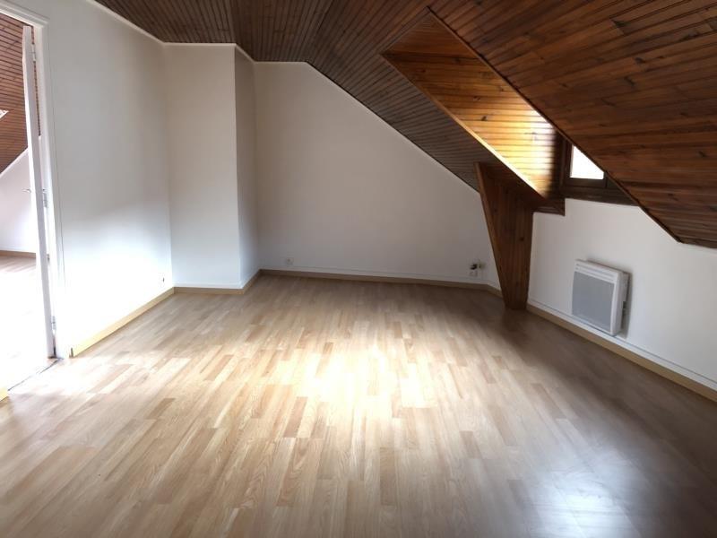Sale apartment Choisy le roi 140000€ - Picture 2