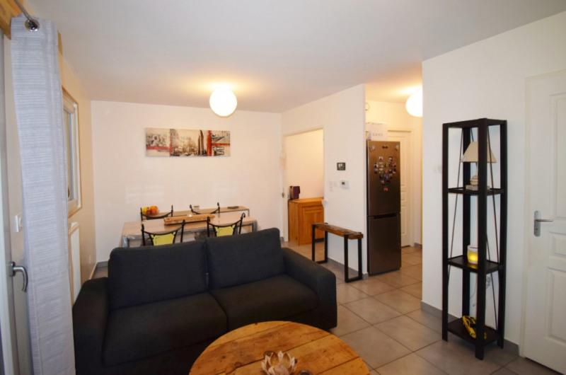 Vente appartement Sillingy 160000€ - Photo 2