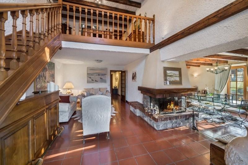 Deluxe sale house / villa Veigy foncenex 1455000€ - Picture 8