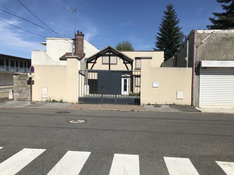 Sale building Crepy en valois 278000€ - Picture 1