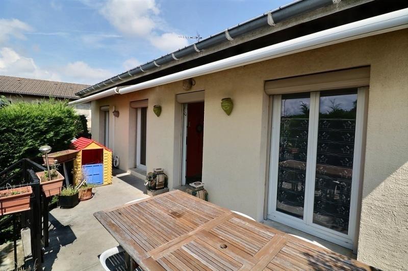 Vente maison / villa Corbas 298000€ - Photo 1