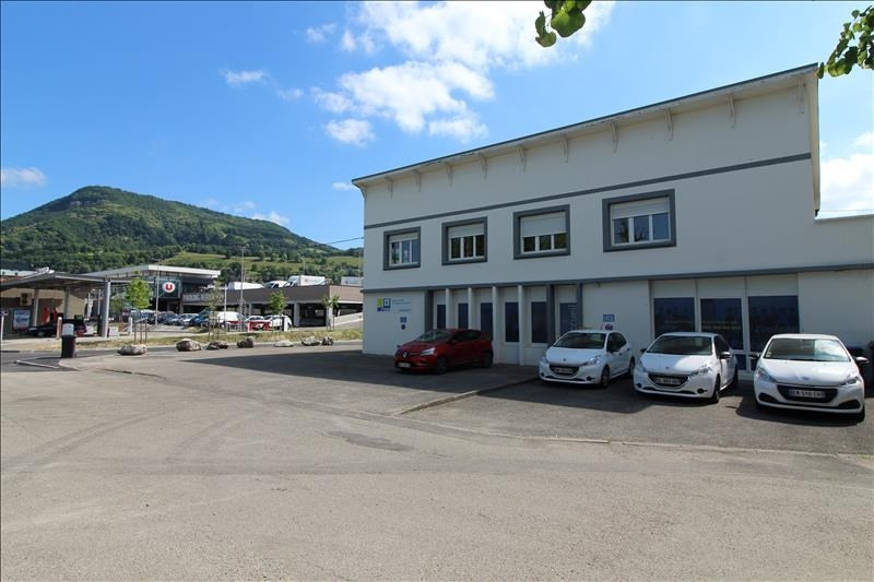 Sale office Voiron 385000€ - Picture 8