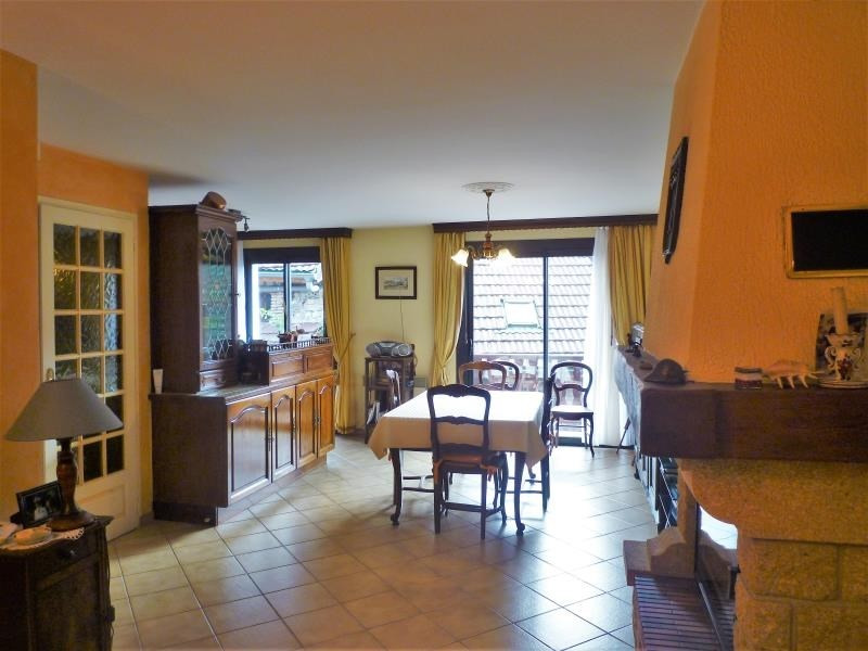 Sale house / villa Culoz 165 000€ - Picture 3