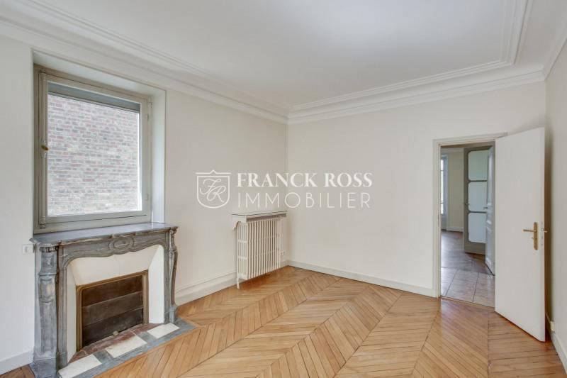 Rental apartment Neuilly-sur-seine 1900€ CC - Picture 5