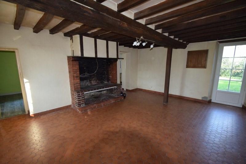 Vente maison / villa St samson de bonfosse 76000€ - Photo 2