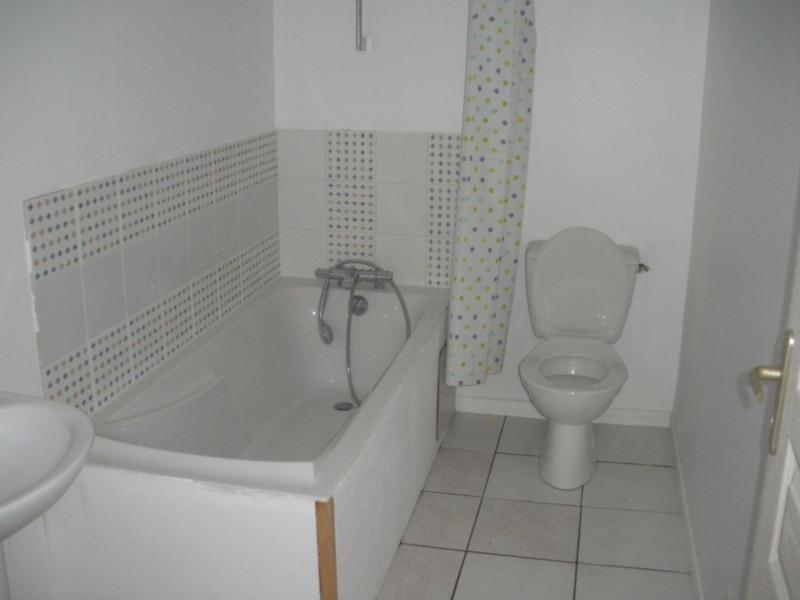 Vente maison / villa Pleugueneuc 107500€ - Photo 5