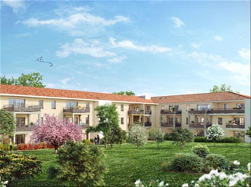 Vente de prestige appartement Aix en provence 735000€ - Photo 1