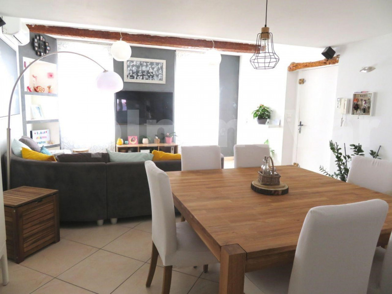Sale apartment Le beausset 183 000€ - Picture 2