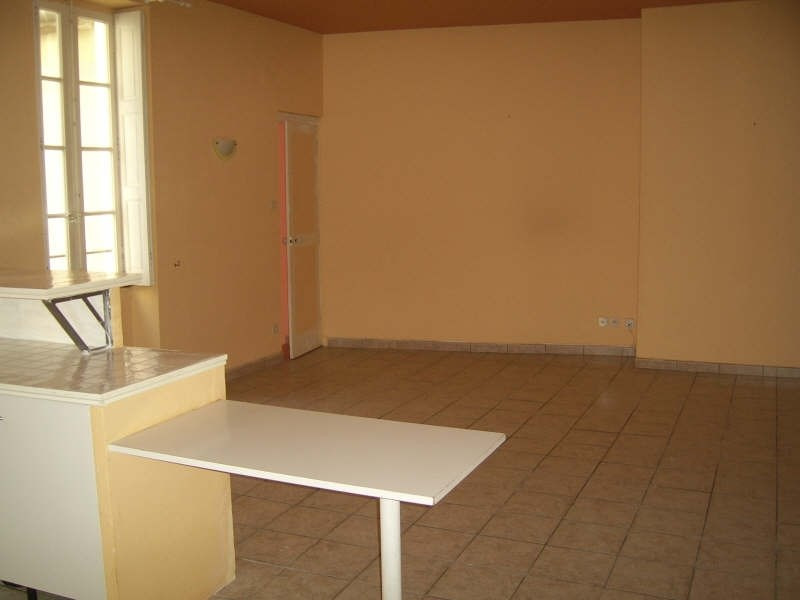 Sale apartment Nimes 65 000€ - Picture 5