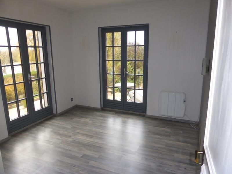 Vente maison / villa Nanteuil le haudouin 362000€ - Photo 4