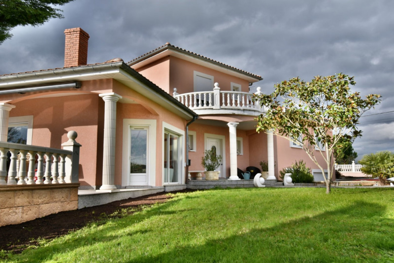 Vente de prestige maison / villa Savigny 740000€ - Photo 2