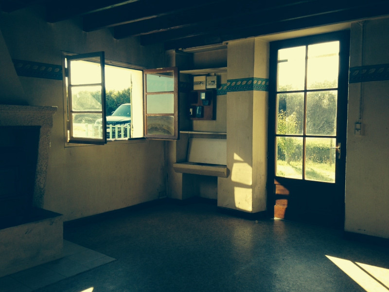 Vendita casa Montagoudin 114500€ - Fotografia 2
