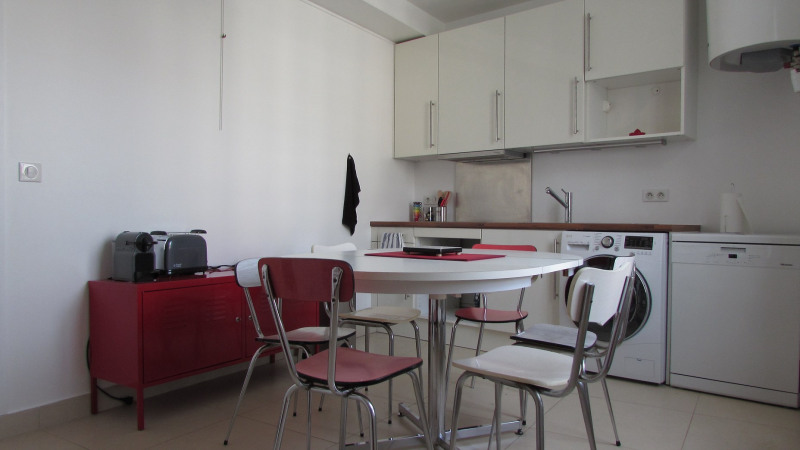 Location appartement Paris 11ème 1600€ CC - Photo 3