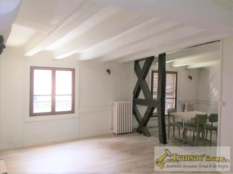 Investment property building Thiers 49500€ - Picture 4