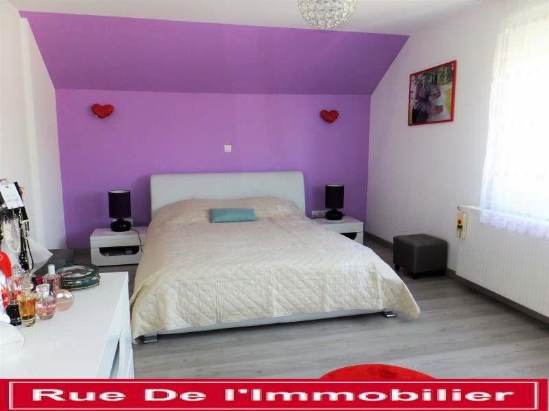 Sale house / villa Niederbronn les bains 299000€ - Picture 8