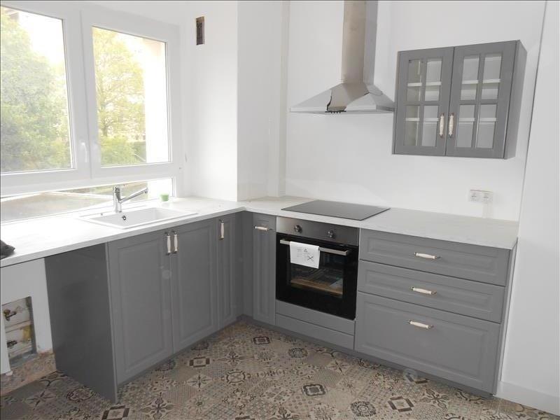 Rental apartment Caen 765€ CC - Picture 1