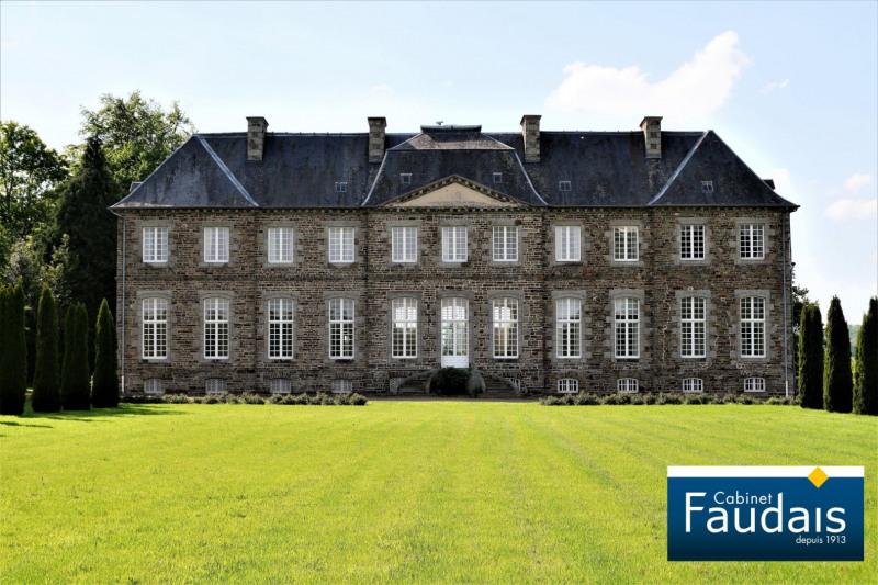 Verkoop van prestige  kasteel St charles de percy 850000€ - Foto 3