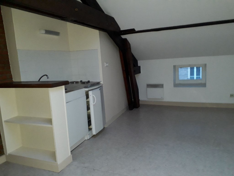 Rental apartment Limoges 425€ CC - Picture 2