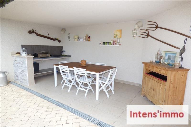 Vente maison / villa Romans sur isere 520000€ - Photo 9