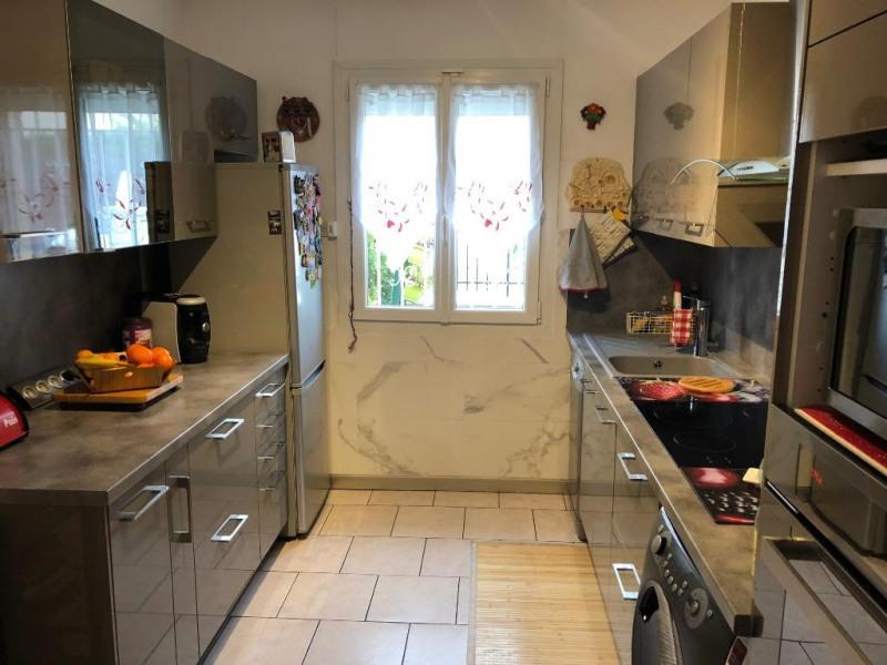 Vente maison / villa Villeneuve saint georges 290000€ - Photo 4