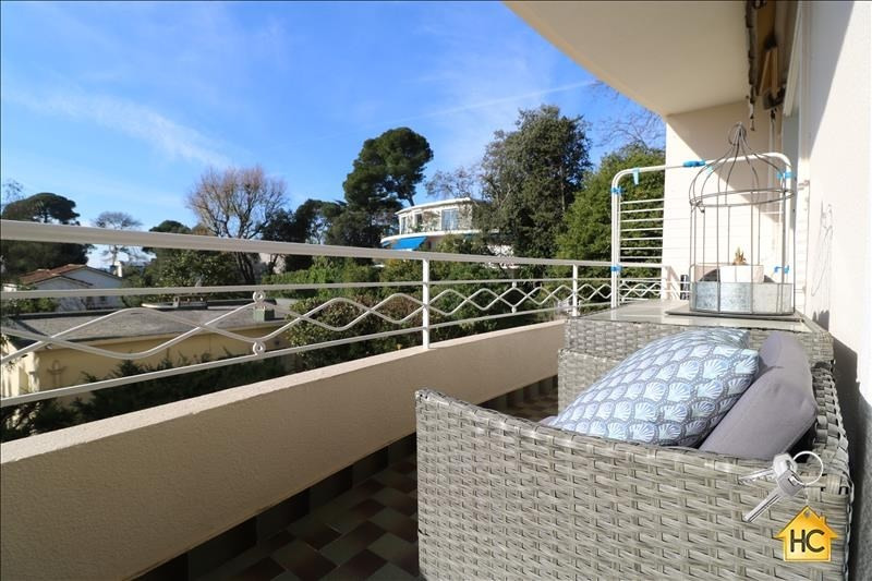 Vente appartement Cannes 499 000€ - Photo 1