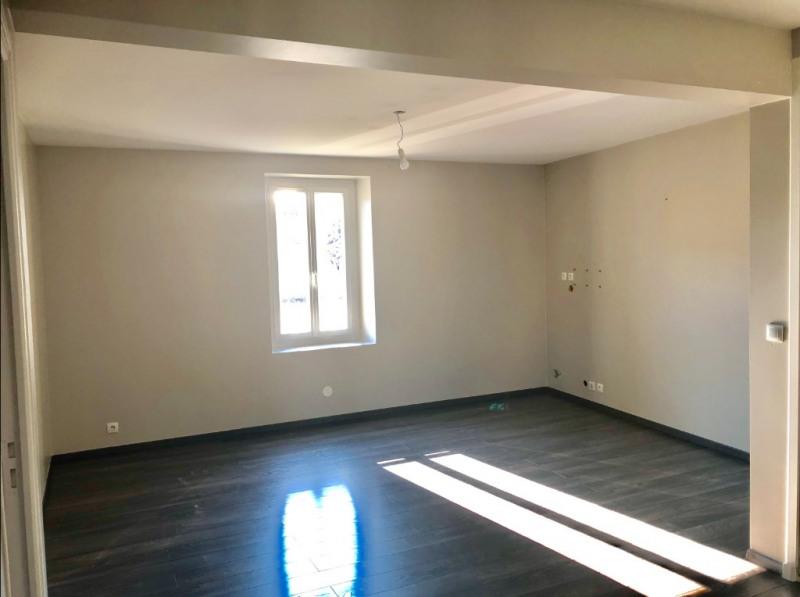 Rental apartment Cormeilles en parisis 950€ CC - Picture 2