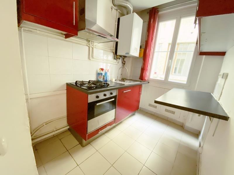 Sale apartment Paris 10ème 649000€ - Picture 5