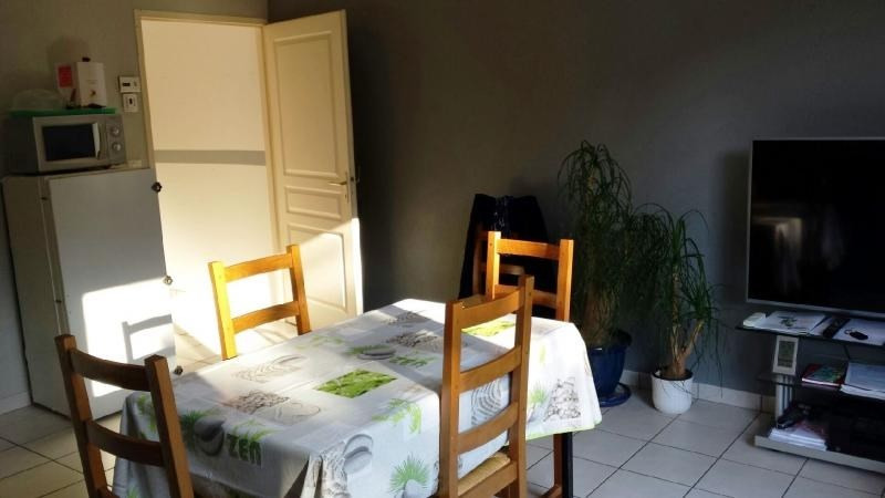 Rental apartment Valencin 709€ CC - Picture 1