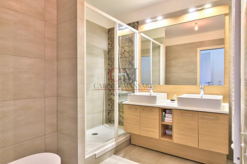 Vente de prestige appartement Saint cloud 1250000€ - Photo 4