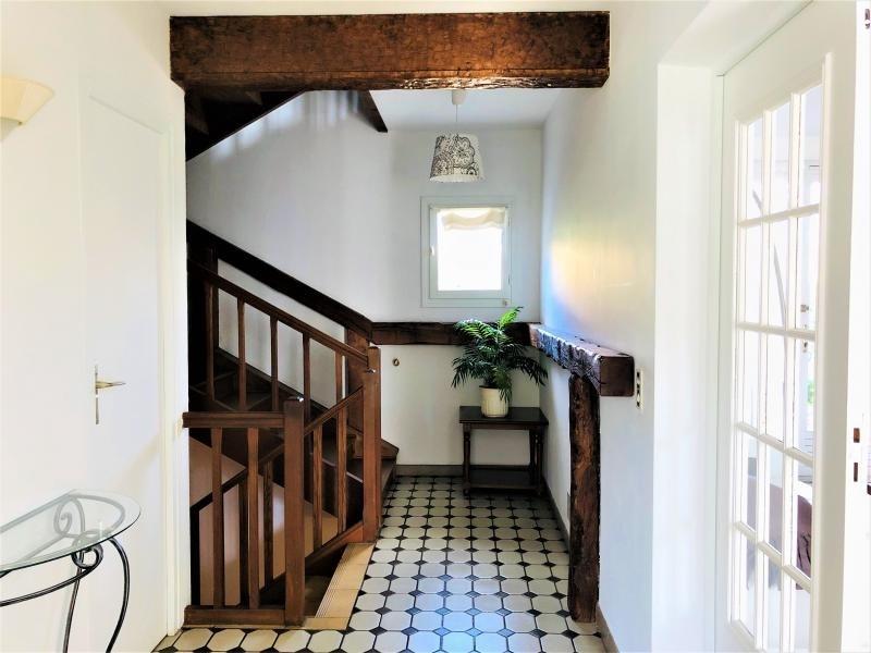 Vente maison / villa Bouffemont 413000€ - Photo 4