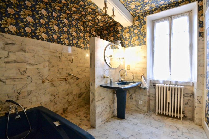 Sale house / villa Bourbon lancy 340000€ - Picture 14