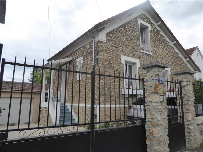 Vente maison / villa Gagny 485000€ - Photo 2