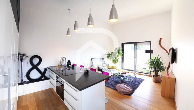 Sale apartment Soisy sous montmorency 219000€ - Picture 1