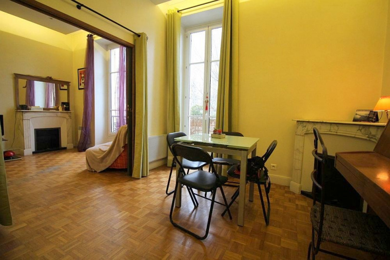 Sale apartment Nice 195000€ - Picture 2